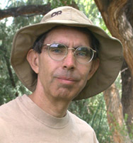 Mike Hudak, environmental advocate, conservationist, photographer, public speaker, documentary filmmaker, writer